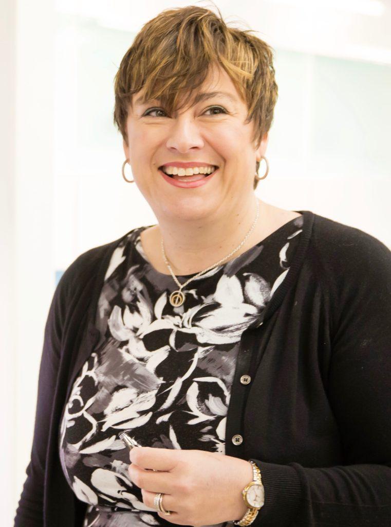 Emma Reed - kitchen designer